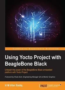 Using Yocto Project With Beaglebone Black Book Download | Raspberry Pi | Scoop.it