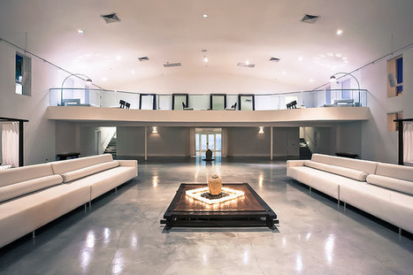 Religious Conversion in Miami Beach - Wall Street Journal | Room Acoustics, Speech Intelligibility and Sound Reproduction | Scoop.it