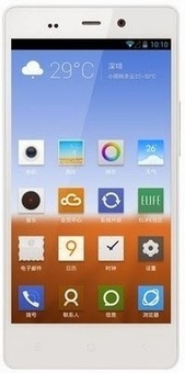 Specifications of Gionee Elife E6 ~ Latest Technology Gadgets News | Smart Watch | Scoop.it