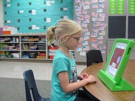 Kindergarten teachers use collaboration, research to teach Common Core   Motivating Minds   Scoop.it