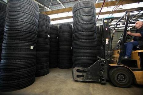 Michelin lance son plan de restructuration en France | Les News et moi | Scoop.it