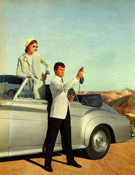 Tony Curtis, 1960 | Foto's | Scoop.it
