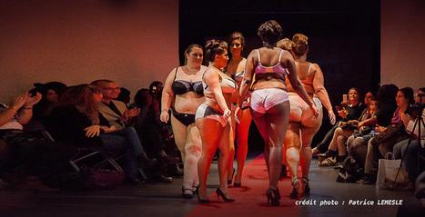 Pour une Fashion Week All Size à Paris ! | Plus-Size Fashion | Scoop.it