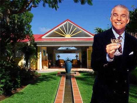 For $11.24M, Buy Steve Martin's Rambling Caribbean Pad - Curbed National | Caribbean Real Estate | Scoop.it