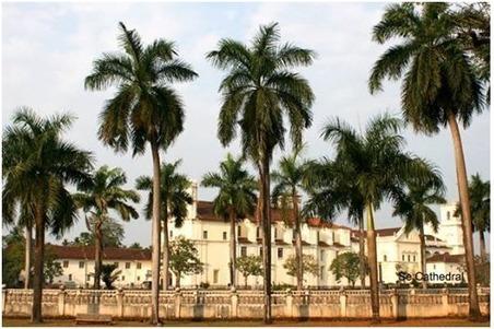 Basilica of Bom Jesus of Goa | Travel to Goa | Scoop.it
