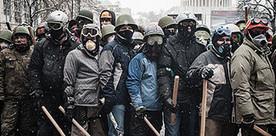 Ukraine : le photographe Guillaume Herbaut au cœur des affrontements | Actu des médias | Scoop.it