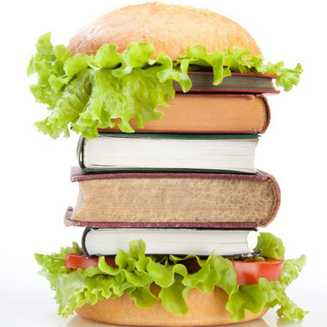 What's Cooking? 3 Books That Are More Filling Than Food - NPR | Hipsters | Scoop.it
