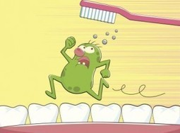 10 interesting facts about the microbes in your mouth - India.Com Health | Human Biome | Scoop.it