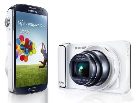 Samsung Launches Galaxy S4 Zoom-Ditches Lumia - TechnoMates | TechnoMates | Scoop.it