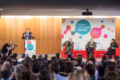 El canvi educatiu de l'Escola Nova 21 | Actualitat dels centres de Sarrià-Sant Gervasi | Scoop.it