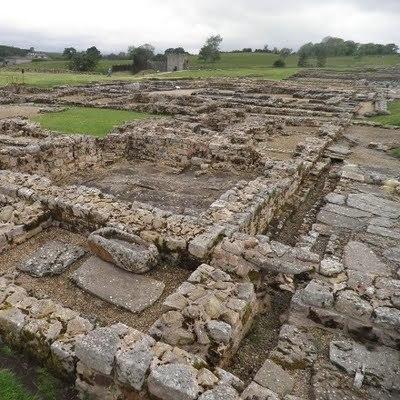 Mur d'Hadrien: des camps de refugiés mis au jour | Les découvertes archéologiques | GenealoNet | Scoop.it