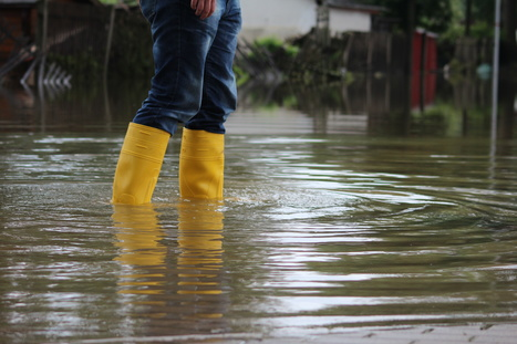 Maltempo, ecco le startup contro rischi frane e alluvioni | Startup Italia | Scoop.it