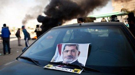 Morsi accusé de complot avec l'Iran en vue de déstabiliser l'Égypte | Égypt-actus | Scoop.it