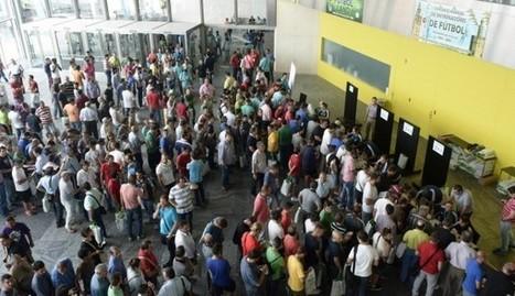 Los congresos de Fibes dejarán en septiembre cinco millones de euros | Sevilla Capital Económica | Scoop.it