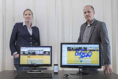 Des ergonomes scrutent applis et sites internet | Expérience Utilisateur (UX) | Scoop.it