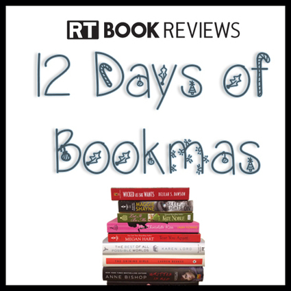 The 12 Days of Bookmas — Win Our 12 Seal of ... - RT Book Reviews | books | Scoop.it