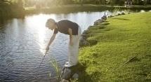 Quand des plongeurs proposent des balles de golf recyclées | MarcelGreen.com | Nouvelles du golf | Scoop.it