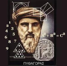 Science des nombres de Pythagore | Hypertrouve | Scoop.it