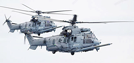 Kuwait buys 30 choppers in $1.1b defense spend - ARAB TIMES | Helicopters | Scoop.it