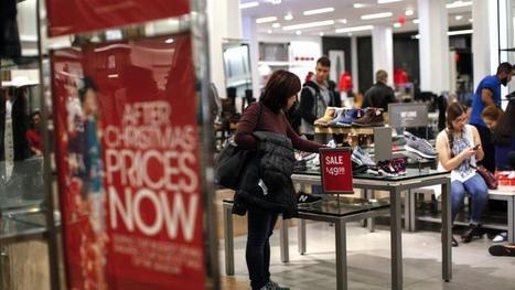 En Australie, faire du shopping et payer plus tard est désormais possible | Consommation today | Scoop.it