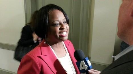Reta Jo Lewis announces DC mayoral bid, says she'll run as an outsider - Washington Post | Washington, D.C. Politics | Scoop.it