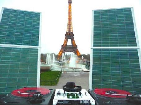 Le Solar Sunset mixe le solaire et le social | Solutions alternatives pour un monde en transition | Scoop.it