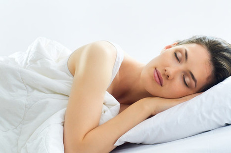 5 Health Benefits of a Sound Sleep | Voguepk.com | Health and Fitness | Scoop.it