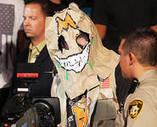'Mayhem' Miller arrested again - FOXSports.com | Sports Ethics: Moye, S. | Scoop.it