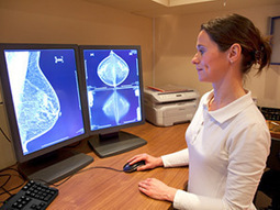 How Big the Breast Ca Risk After Radiation as Child? | Cancer Survivorship | Scoop.it