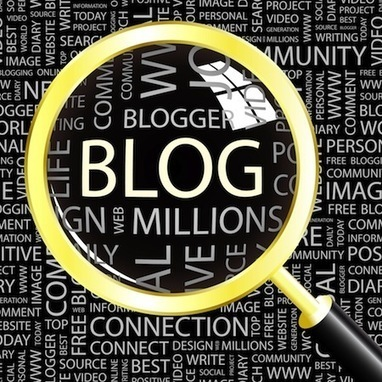 5 Ways Your Small Business Blog Can Help Your Company Thrive | Small Business Marketing and Selling | Scoop.it