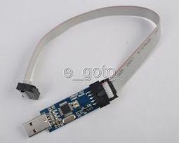 1PC USBasp USBISP AVR Programmer USB 3.3V / 5V ATMEGA8 for Arduino Raspberry pi | Raspberry Pi | Scoop.it