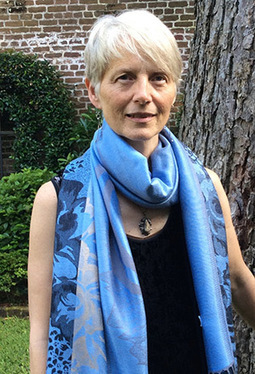 Kirkpatrick receives Brockman-Campbell Book Award for her Irish-themed poetry collection | The Irish Literary Times | Scoop.it