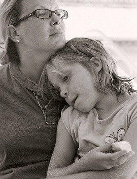 """Who does the special needs """"case management"""" at your house? 