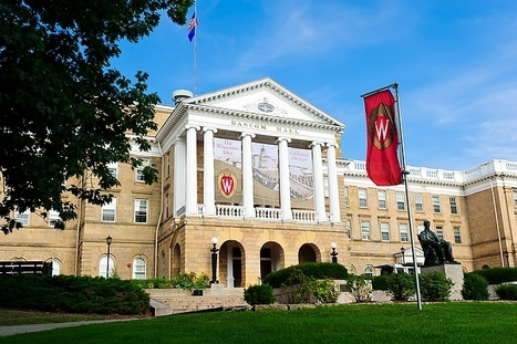 University of Wisconsin Works to Improve Racial Climate | Education Today and Tomorrow | Scoop.it