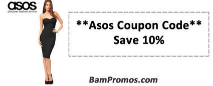 Fashion Advice You Shouldn't Pass Up On From Asos Promo Codes! | On Line Coupons Finder | Scoop.it