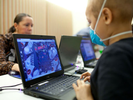 Young patients fight cancer, one video game at a time | Patient | Scoop.it