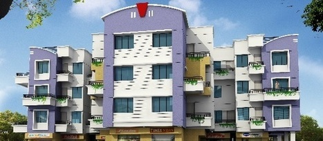 Sai Enclave | Pune Chakan - Buy, Sell, Rent Property | India Real Estate | Scoop.it