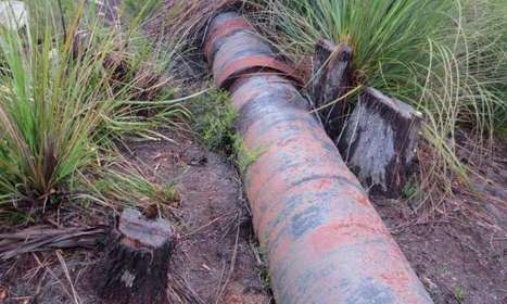 High levels of lead contamination in northeast Tasmanian drinking water | Messenger for mother Earth | Scoop.it