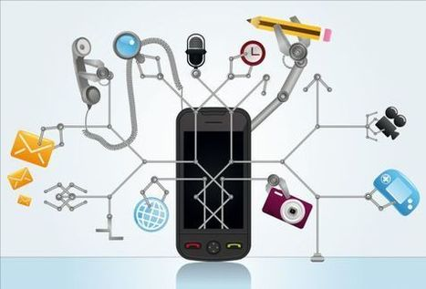 Las aplicaciones más útiles para 2014 | Web-On! Comunicación digital | Scoop.it