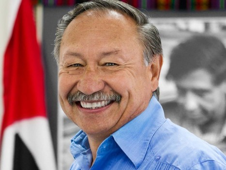 40 years fighting for farm workers, the UFW president after Chávez is not done yet - NBC Latino | Esperanza Rising Supplemental Topics | Scoop.it