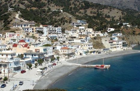Karpathos | Řecko24.cz | Scoop.it