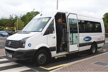 New bus service launched linking Mole Valley's National Trust sites - Dorking and Leatherhead Advertiser | Accessible Travel | Scoop.it