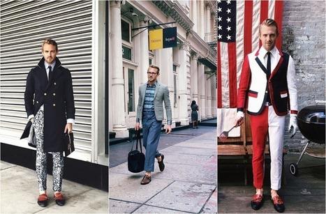 ¿Quiénes son los chicos-'it' de la moda? - Hola | Tendencias | Scoop.it