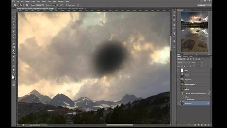 Photoshop: Dodge and Burn...Like A Boss!! Part 1 - YouTube | Great Photographs | Scoop.it
