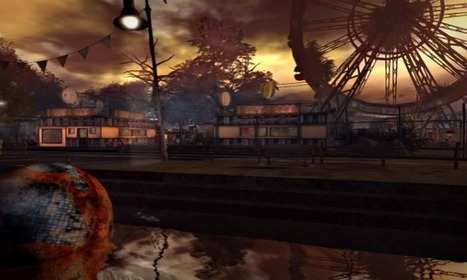 Second Life Haunted Highlights and L$10,000 Snapsh... - Second Life   Second Life Freebies   Scoop.it