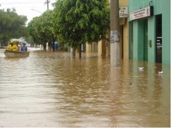 CONSTRUINDO COMUNIDADES RESILIENTES: Como as Comunidades Devem Agir em Situações de Inundações | Construindo Comunidades Resilientes | Scoop.it