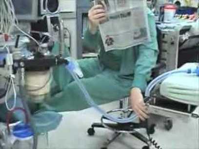 Anaesthetists Hymn by Amateur Transplants | Little Syringe Big Syringe | Scoop.it