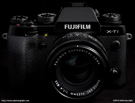Review: Fujifilm X-T1 | Jordan Steele | Fuji X-Pro1 | Scoop.it