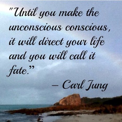 Fate and the Unconscious | KINSHIP COMMUNITY NETWORK | Scoop.it