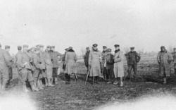 25 décembre 1914 : les Fraternisations durant 14/18 | Racines de l'Art | Scoop.it